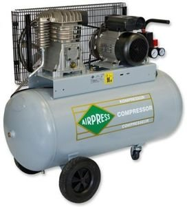 AIRPRESS SPRĘŻARKA KOMPRESOR HL375-100 8bar 230V